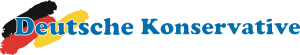 Deutsche Konservative Sticky Logo