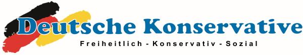 Deutsche Konservative Logo